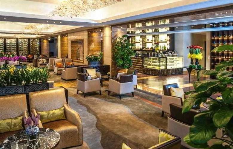 Sofitel Hangzhou Westlake - Hotel - 20