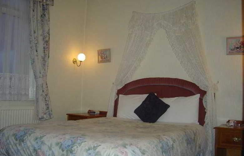 Cranbrook - Room - 0