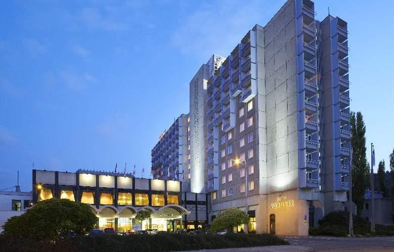 Orea Voronez I - Hotel - 11