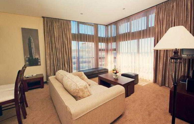 Premier Hotel Cape Manor - Room - 17