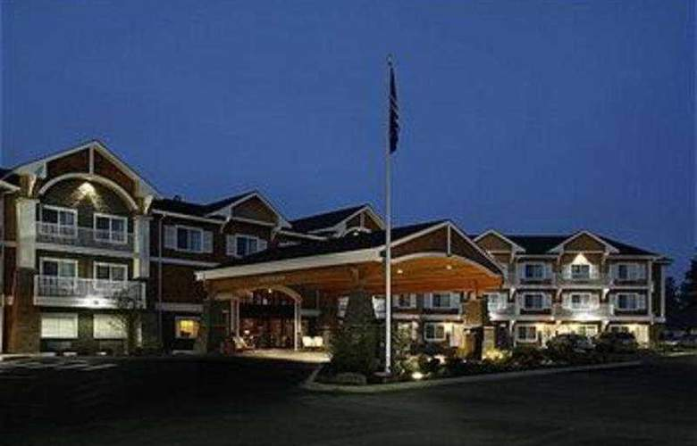 Holiday Inn Express & Suites Coeur D'Alene - General - 4