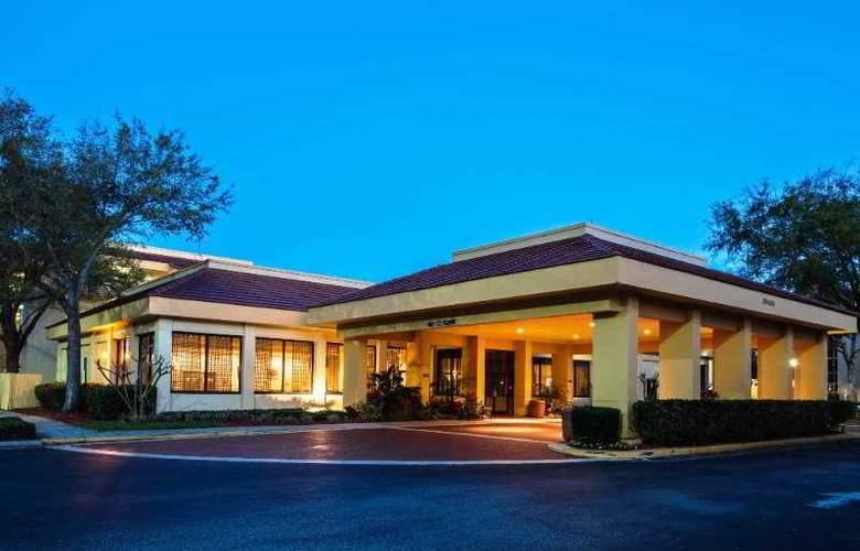 La Quinta Inn - Hotel - 0