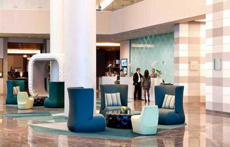 Novotel Bangkok Platinum - Hotel - 2