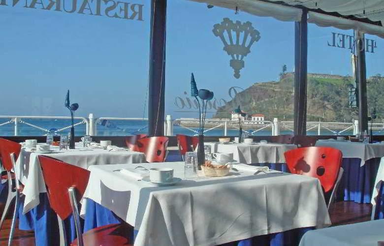 Palacete Villa Rosario - Restaurant - 5