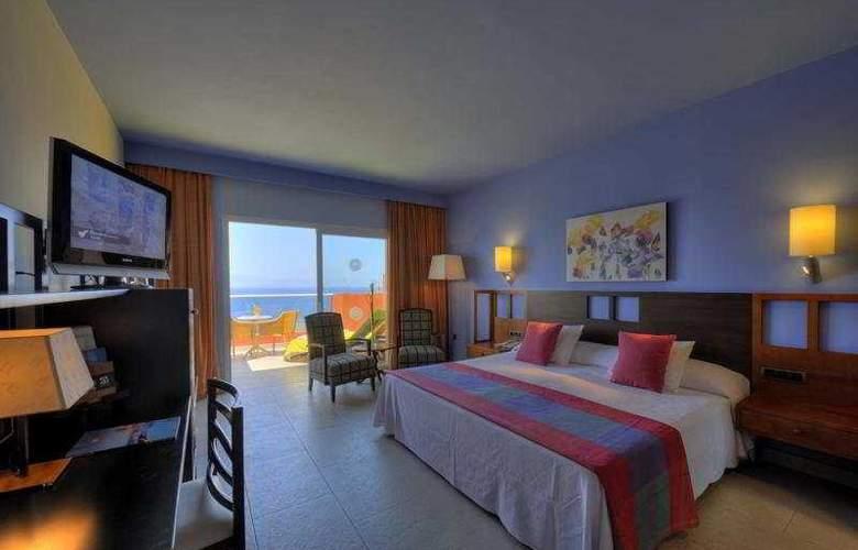 Roca Nivaria Gran Hotel - Room - 3