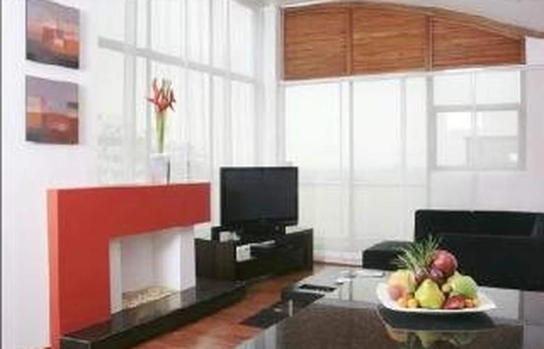 Suites Lugano Imperial - Room - 0