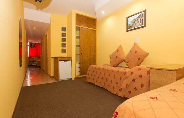 San Remo City - Room - 19