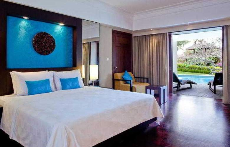 Hilton Bali Resort - Room - 17