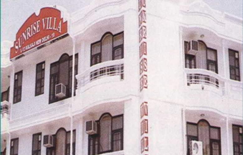 Sunrise Villa - Hotel - 0