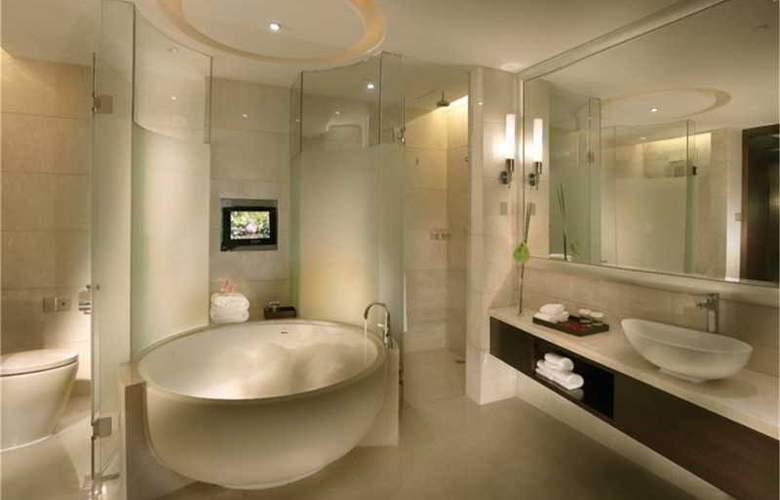 White Swan Hotel Changsha - Bar - 21