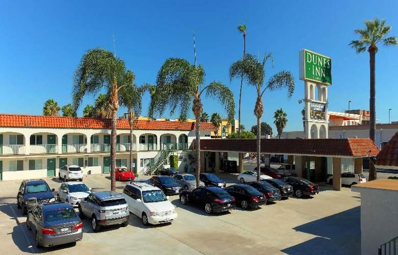 Dunes Inn - Sunset - Hotel - 20