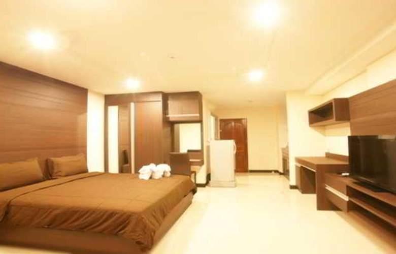 Suksabai Residence Pattaya - Room - 25
