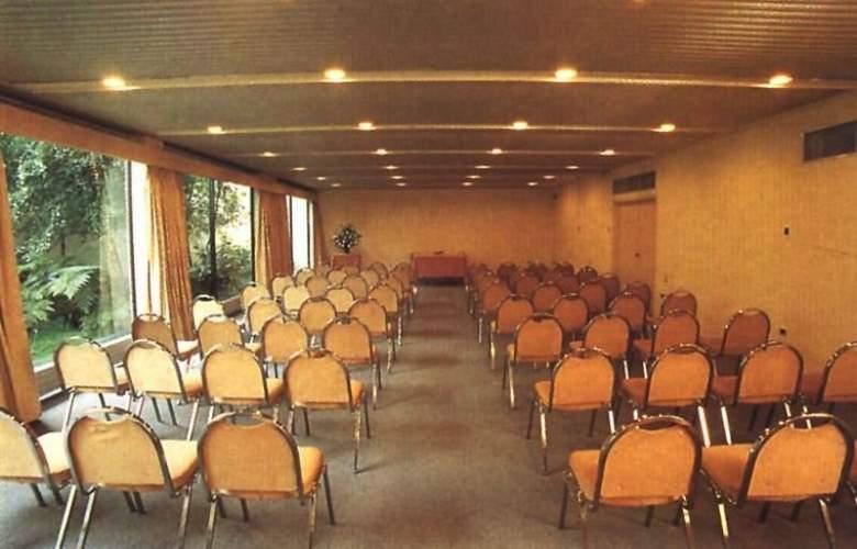 Hotel Alborada - Hotel - 5