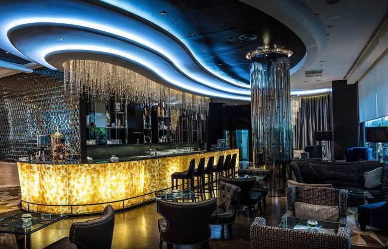 InterContinental Kuala Lumpur - Bar - 10