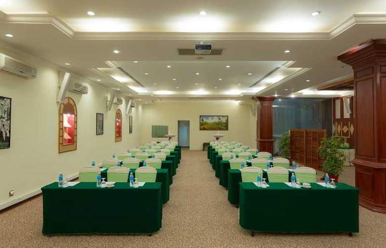 Angkor Paradise - Conference - 27