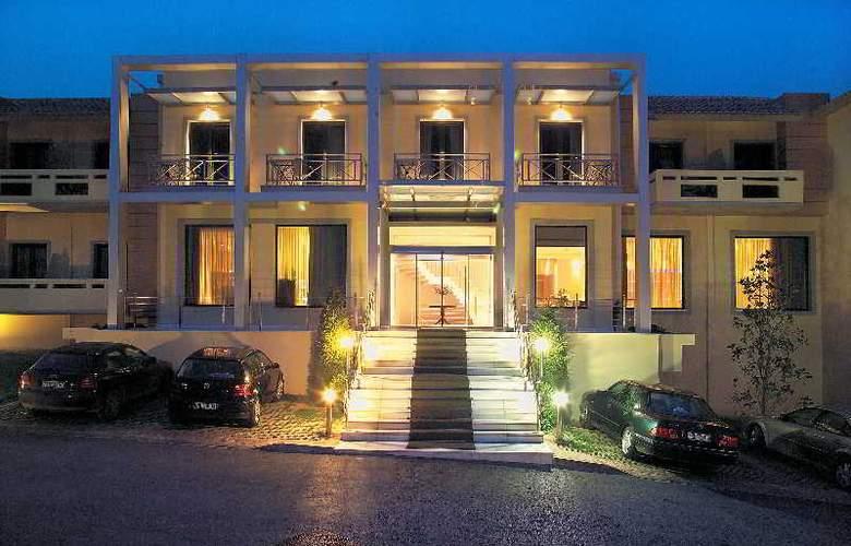 DEKELIA - Hotel - 0