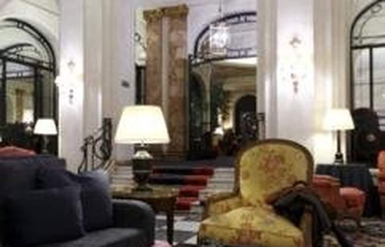 Le Plaza - Hotel - 0