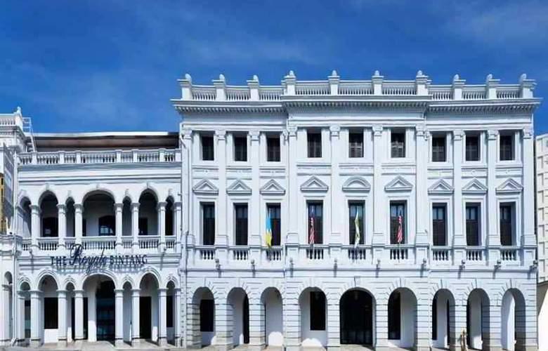 The Royale Bintang Penang - Hotel - 0