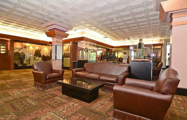 Best Western Premier Grand Canyon Squire Inn - General - 59