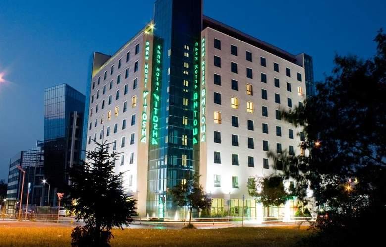 Vitosha Park Hotel - Hotel - 7
