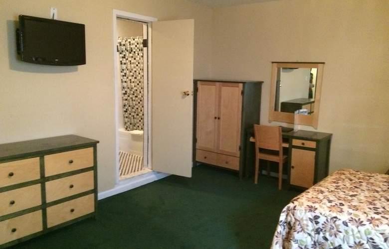 Park Savoy - Room - 6