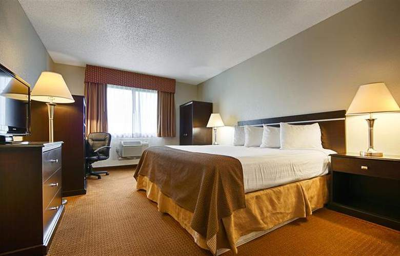 Best Western Mt. Pleasant Inn - Room - 44