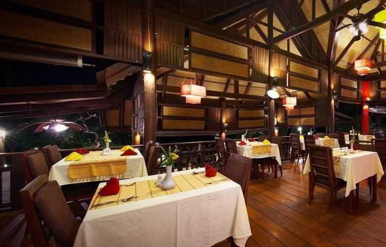 Coral Cove Chalet - Restaurant - 23