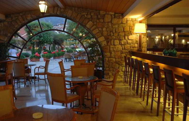 Marti Resort Hotel - General - 10