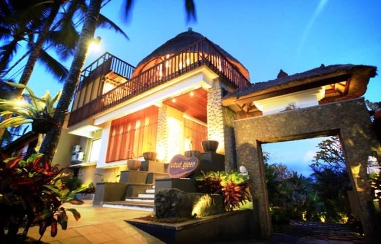 Ubud Green - Hotel - 0
