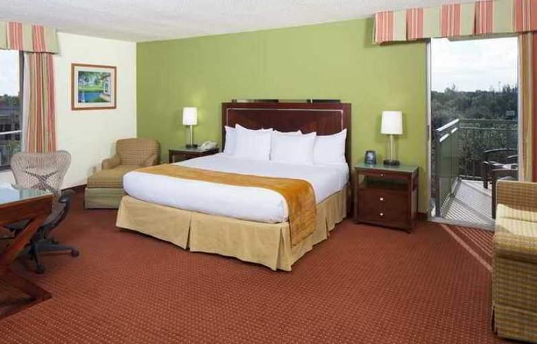 Doubletree Hotel Palm Beach Gardens - Hotel - 15