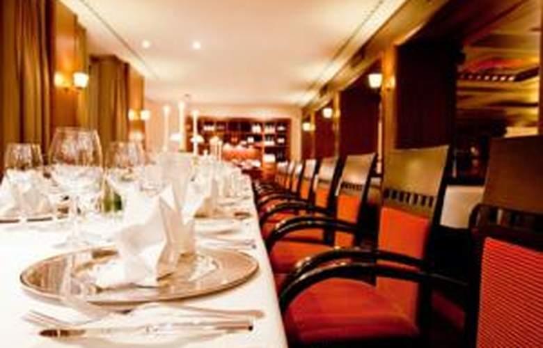 Steigenberger Turinger Hof - Restaurant - 4