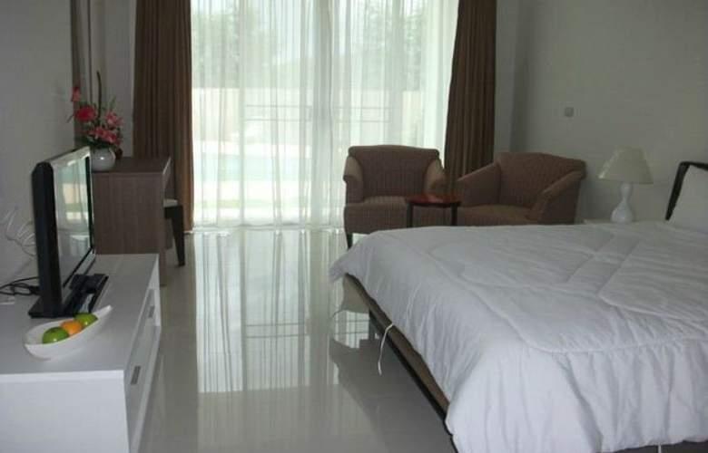 Taipan Resort & Condominium - Room - 1