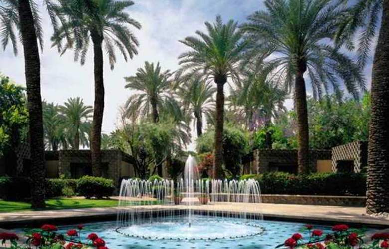 DoubleTree Resort by Hilton Hotel Paradise Valley - Hotel - 6