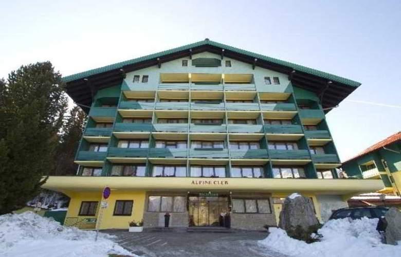 Alpine Club - Hotel - 8