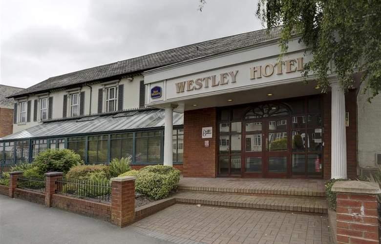 Best Western Westley - Hotel - 58