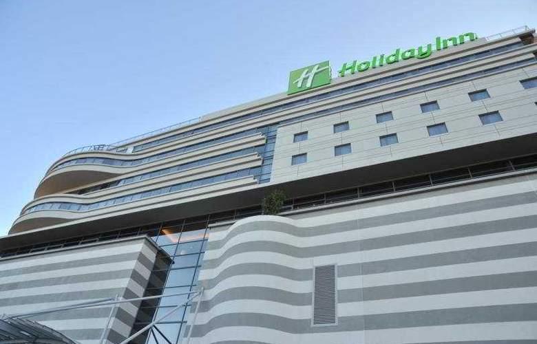 Holiday Inn Johannesburg - Rosebank - Hotel - 0