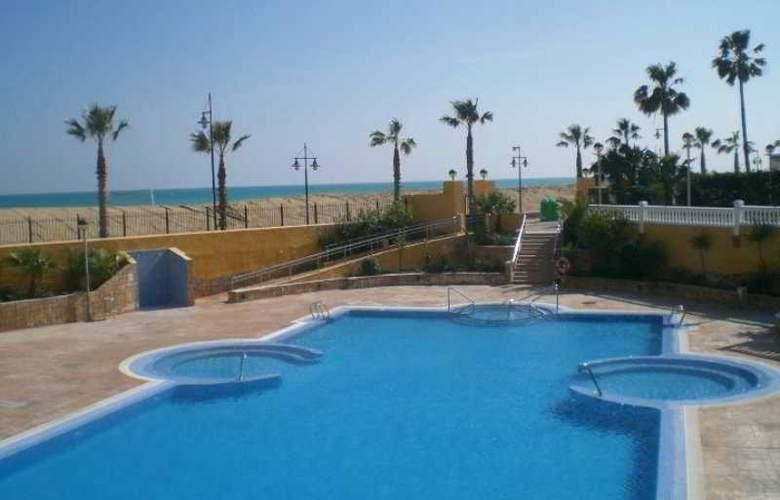 Gran Hotel Peñiscola - Pool - 44