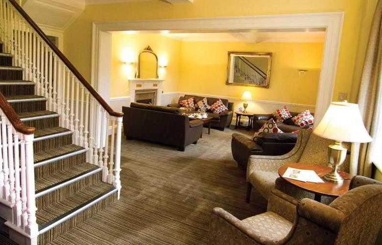 Dower House & SPA - Hotel - 2