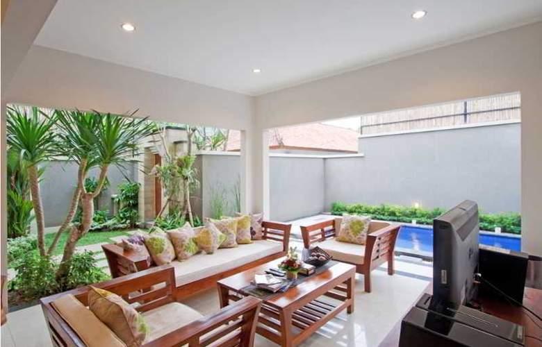 Villa Madhya - Hotel - 4