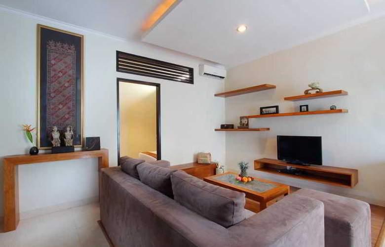 Berawa Beach Residence by Premier Hospitality Asia - Room - 5