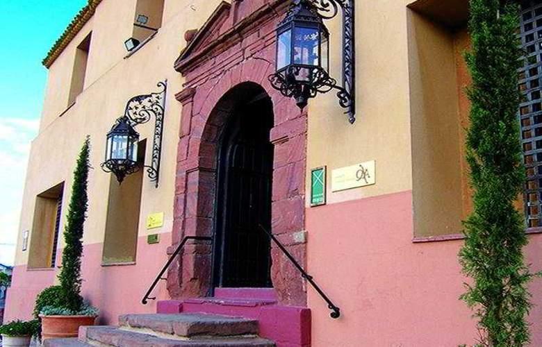 Convento Santa Clara - Hotel - 0