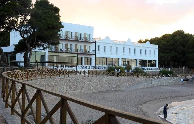 Hostal Spa Empuries - Hotel - 16