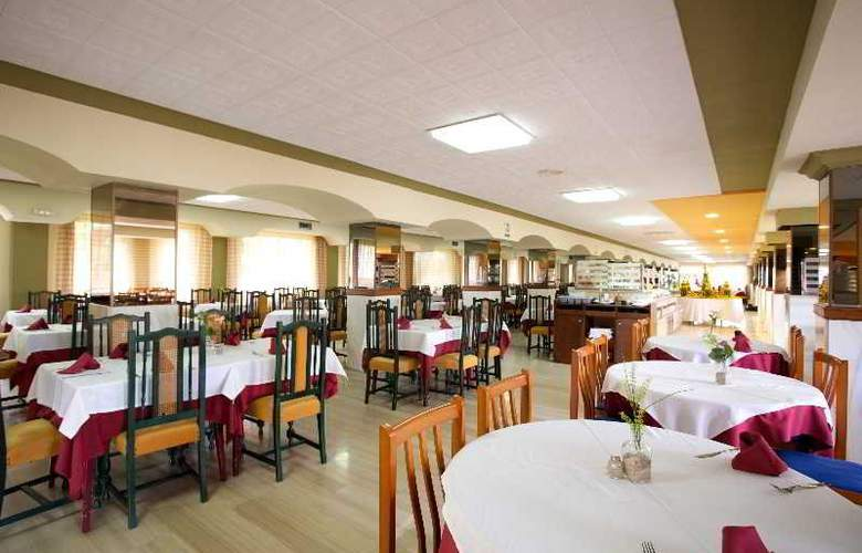Seramar Luna&Luna Park (Sólo Adultos) - Restaurant - 33