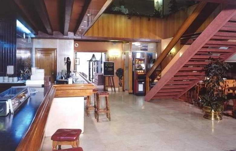 Castilla Vieja - Bar - 5