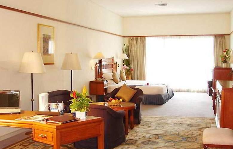 Loei Palace - Room - 4
