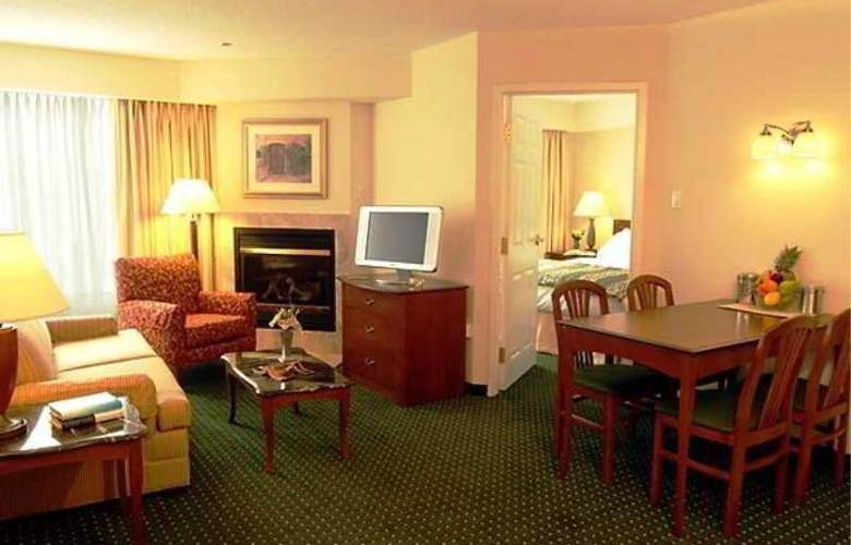 Residence Inn by Marriott Toronto Airport - Room - 7