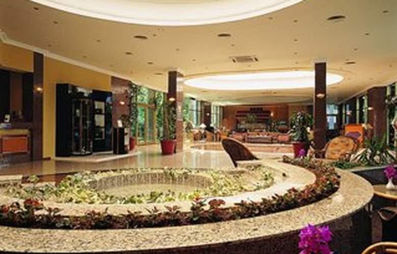 Jasmine Court Hotel & Casino - Bar - 4
