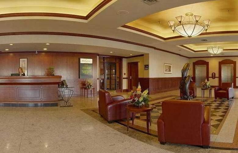 Holiday Inn Hotel & Suites Toronto Markham - General - 2