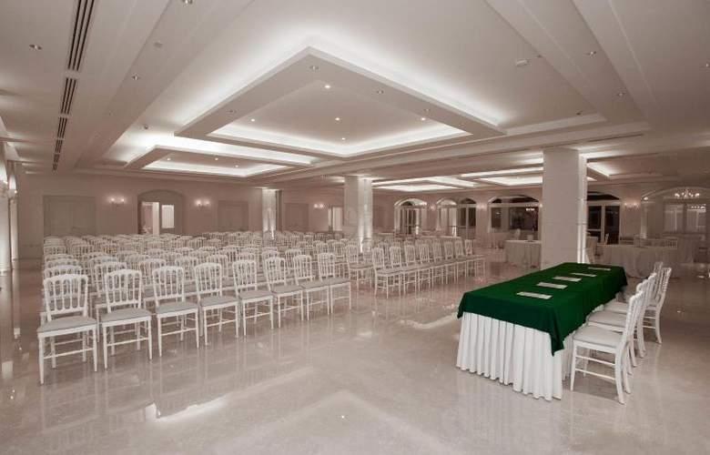 Oleandri Resort Paestum - Conference - 20