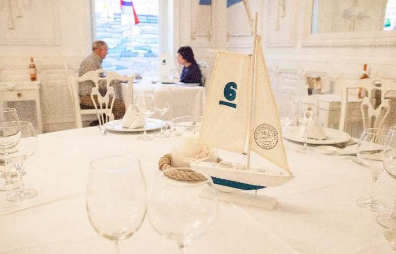 Lopez de Haro - Restaurant - 5